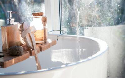 5 drobiazgów ułatwiających życie w łazience.