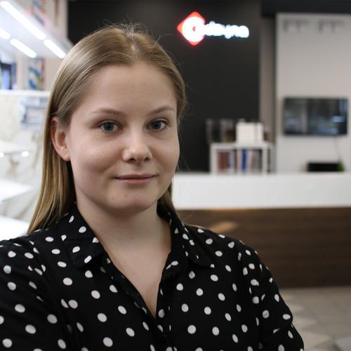 Natalia Opas