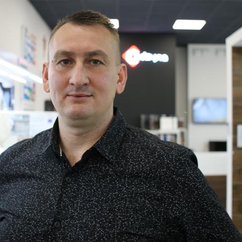 Paweł Kozoduj