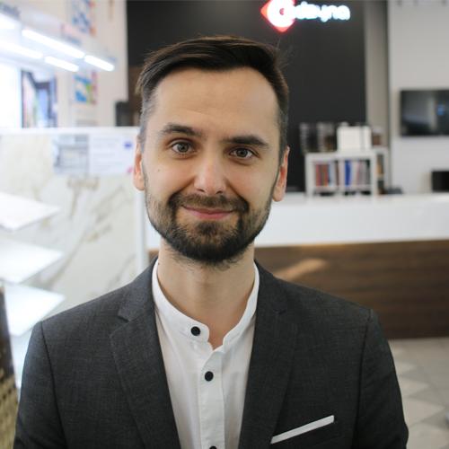 Piotr Tamborski