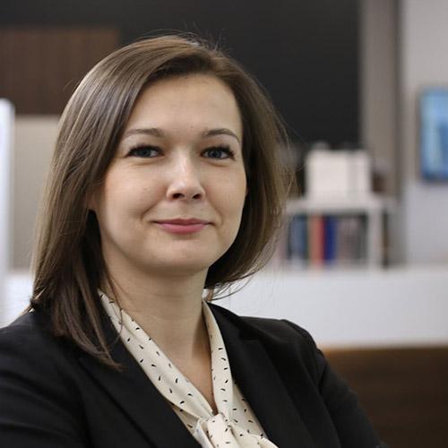 Kamila Tamborska